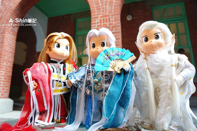 2014雲林國際偶戲節16