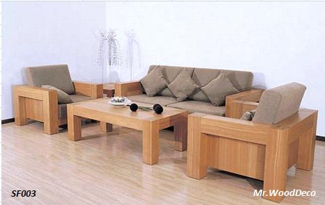 Set Sofa Kayu Jati Malaysia Teak Wood Furniture And Resort