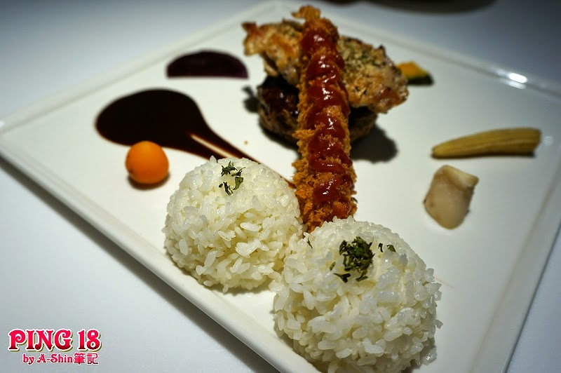 Ping 18 Bistro 新日法輕食27