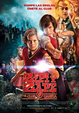 A Gangue Zip e Zap DVDRip Dublado – Torrent BDRip DualAudio (2014) + Legenda