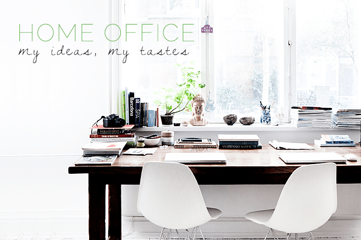 home office colorful girl. Home Office, How To Create A Pleasant Study Space , Colorful Book Office Girl
