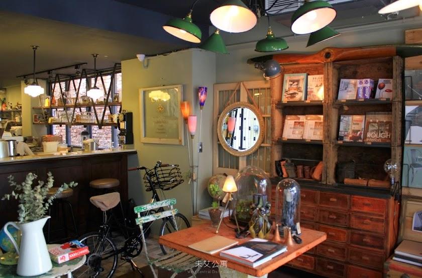 台南中西區咖啡館,未艾公寓-8