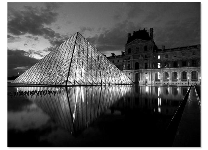 Weekendje Parijs, nachtje Pullman