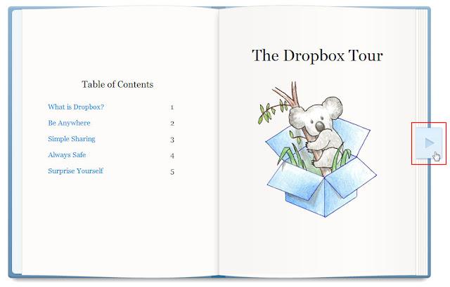 *免費加大空間、如何分享及共用資料:Dropbox 雲端使用教學(二) 2
