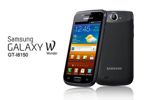Install Android 4.2.2 Jelly Bean CM 10.1 di Galaxy W I8150