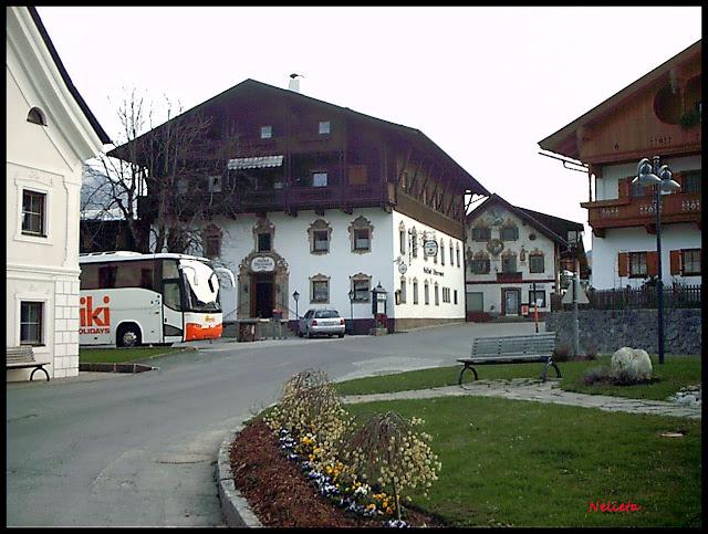 Gasthof Ittererwirt Itter in Austria