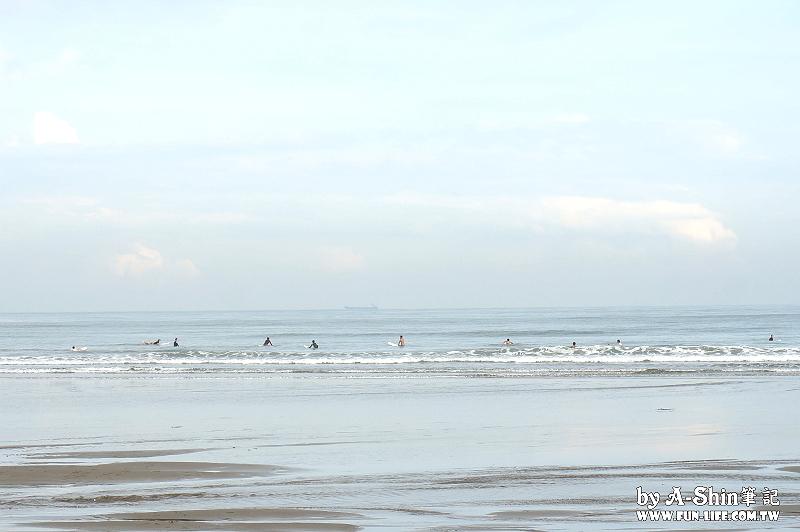 松柏港衝浪4