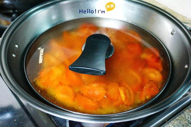 愛比諾橄欖油,番茄炒蛋-8