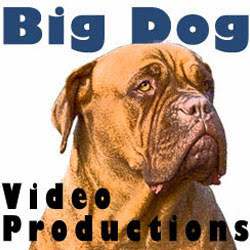 Big Dog Video Productions