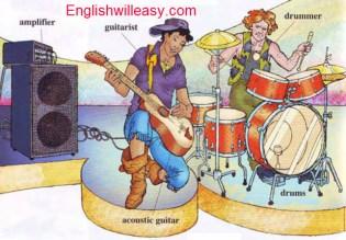 Muziek en muzikanten