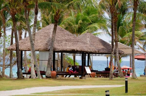 印尼民丹島