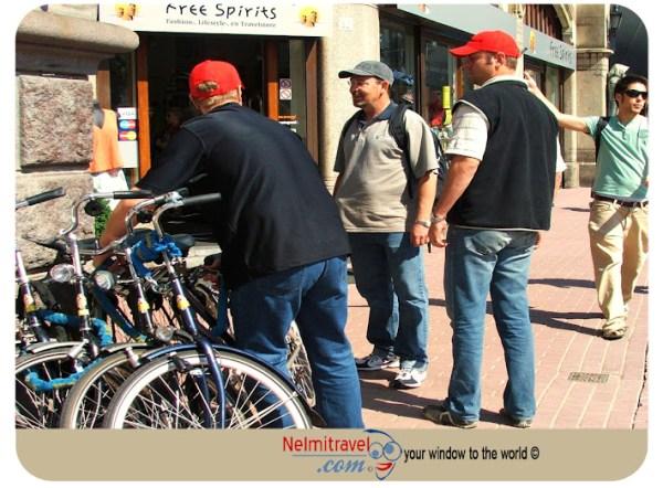 dutch bike; dutch bicycle; cycling in Amsterdam; Amsterdam cycling; Bicycles in Amsterdam; renting a bike in Amsterdam; rent a bike in Amserdam; bike rent in Amsterdam