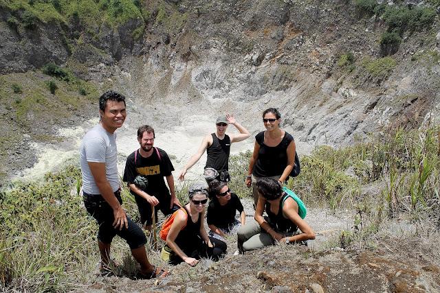 Travel Sulawesi