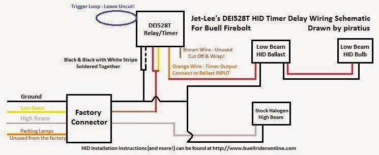 Buell Blast Wiring Diagram - Detailed Schematics Diagram