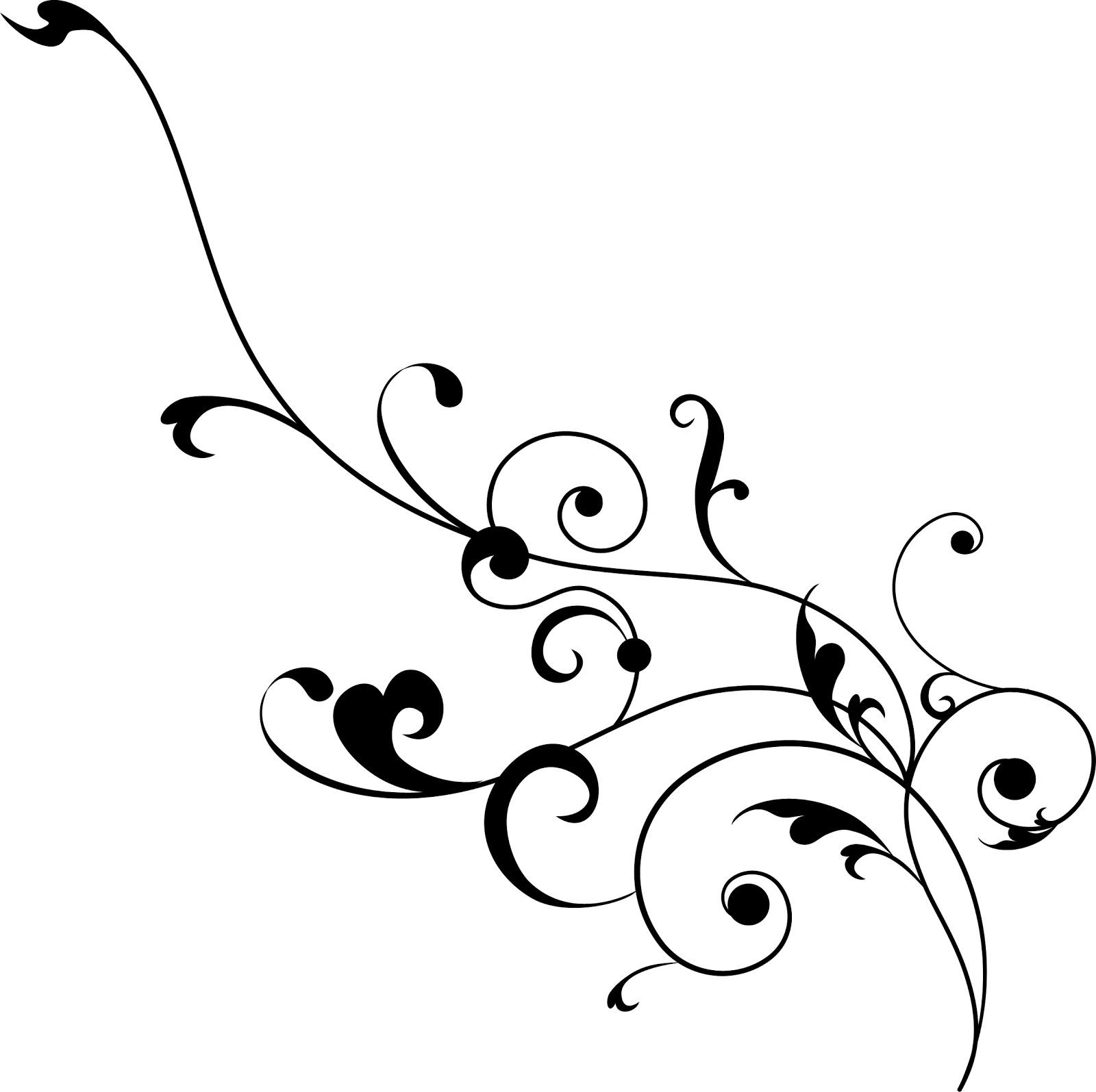 Fenfolio Artistic Explorations Swirls 1