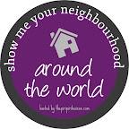 Show me your neighbourhood around the world
