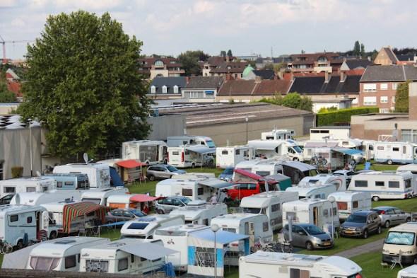 camping West-Vlaanderens Mooiste