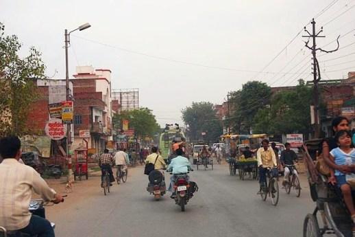Indian roads