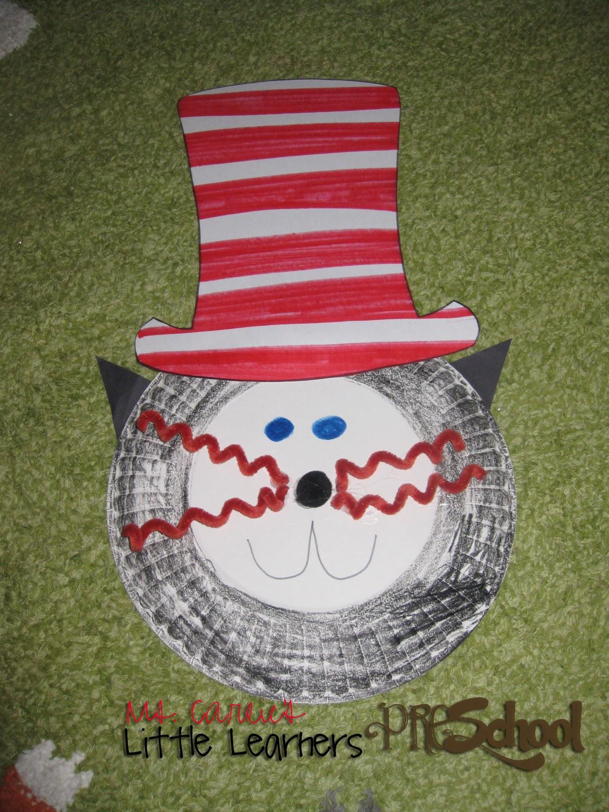 Ms Carlie S Little Learners Preschool March Week One