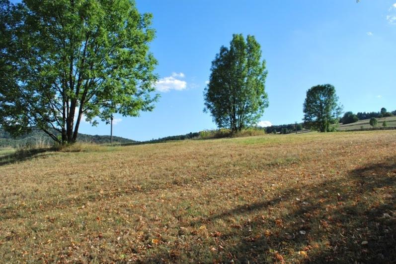 Viajar a Eslovaquia para ver paisajes como este