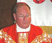 Cardinal Timothy M. Dolan