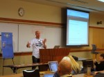 "@theandystratton presenting ""Accomplish it with Core: Galleries, Sliders and More"" at WordCamp San Diego"