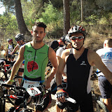 Triatlón Cross Valle de Guadalest (15-Junio-2014)