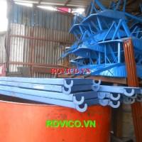 Giàn giáo xây dựng giá rẻ xuất xưởng đi Tây Ninh