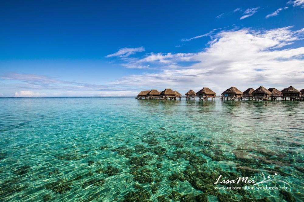 Bora Bora: It's Real! (4/6)