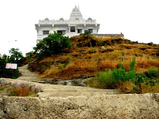 Baner Temple