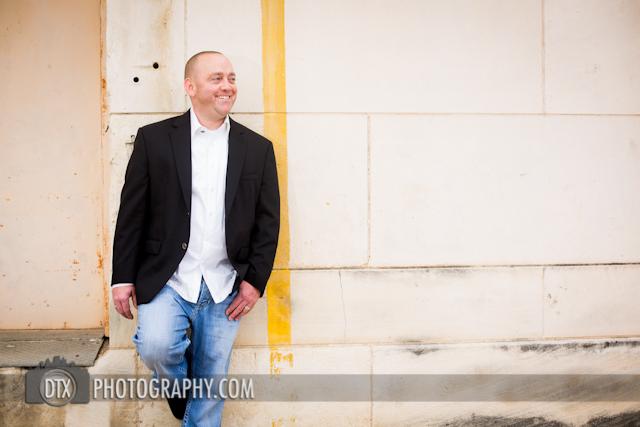 Dallas commercial portrait photographer