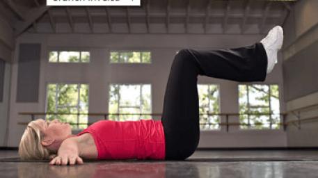 como rebajar el abdomen