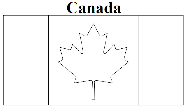 geography blog coloring pages flags of canadian provinces and