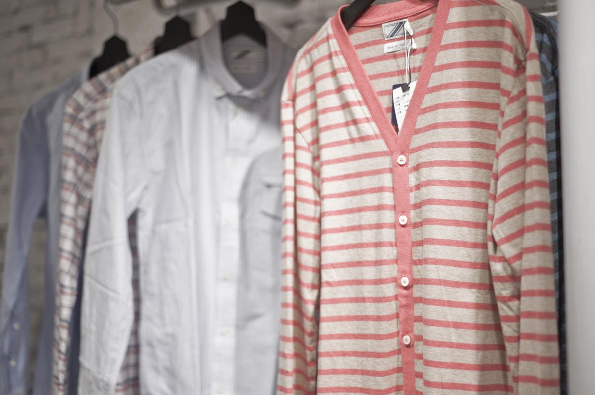 *MSPC披著羊毛的狼:2012AW新品展示販售會 7