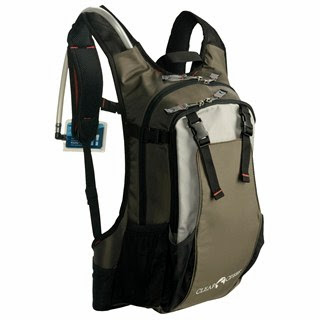 William Joseph Confluence chestpack/backpack (2/6)