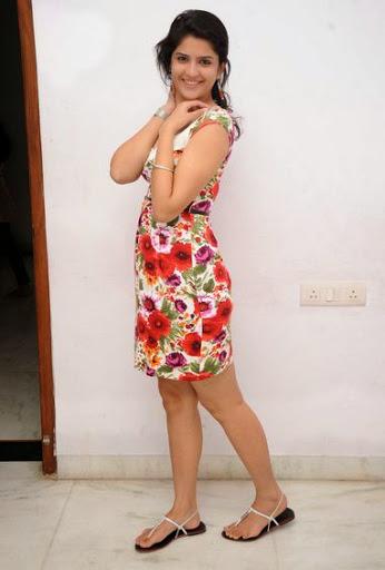 Deeksha Seth Height