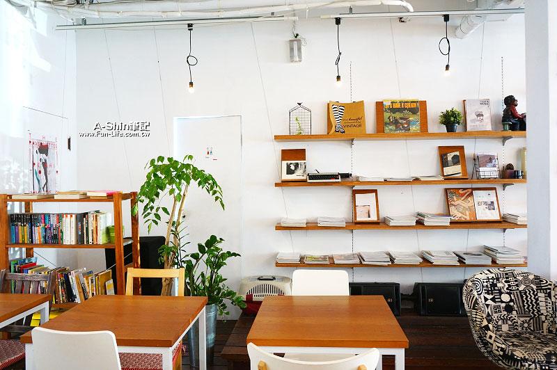 精明商圈咖啡館,呼嚕咖啡