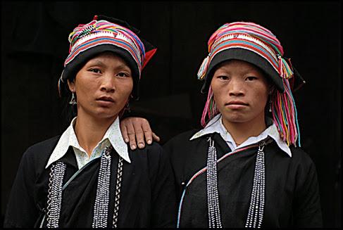Minorities in Vietnam – the Hmong