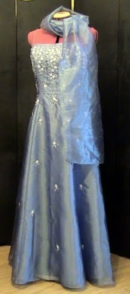 robe de Julie