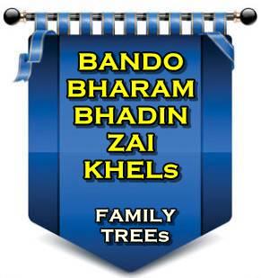 BANDO BHARAM BHADIN ZAI KHEL