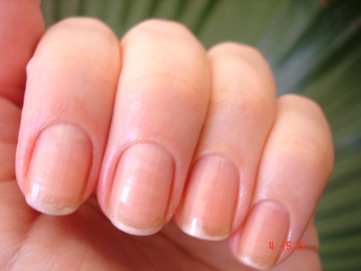 Como cuidar das unhas sem alicate