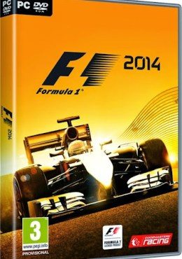 F1 2014 PC Portugues BR - Torrent + Crack (2014) Completo PROPHET