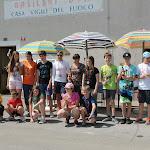 19. Pandolo turnir za Gasilsko plamenico - Junij 2014