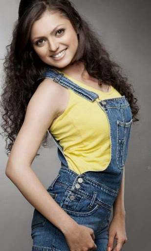 Drashti Dhami Body Size