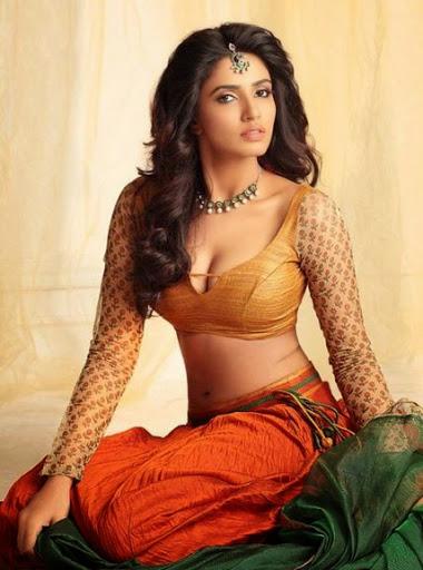 Akshara Gowda Body Size