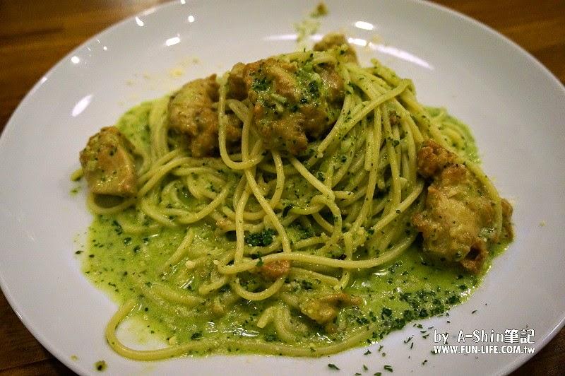 好義堂Good Eat Pasta 10