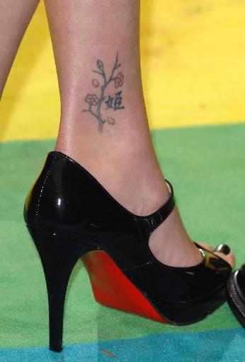 Tattoos for Women