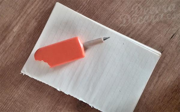 Bolígrafo original