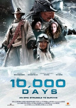 10 Mil Dias HDRip Dublado – Torrent Dual Audio (2014) + Legenda