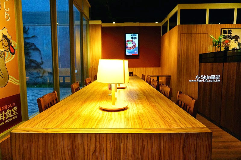 台中日式丼飯,逢甲滿燒肉丼食堂-4